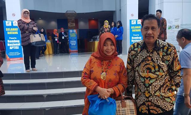 APTISI Sulawesi Dukung Chuduriah Bertarung di Pilkada Polman