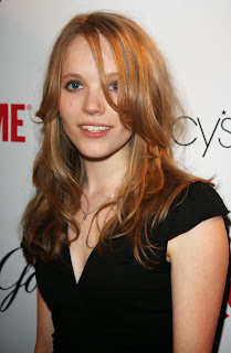 Tamzin Merchant photo