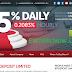 [SCAM][HYIP] Đầu tư BTC với Bitdeposit - Lãi 5% hằng ngày - PAY