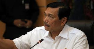 Hem .. Pemerintah Beri Kesempatan Asing Untuk Kelola Pulau Terpencil di Indonesia - Commando