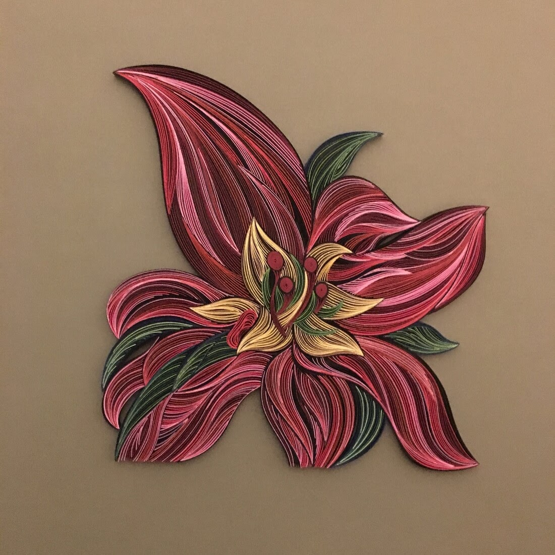 13-Flower-Tatiana-People-and-Animal-Portraits-plus-Flower-Quilling-www-designstack-co