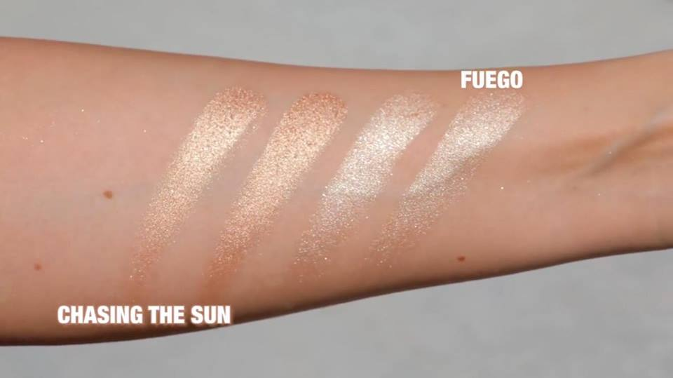 First Look Desi X Katy Dose Of Colors Round Ii Swatches