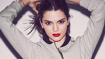 Kendall Jenner, Beautiful, Girl, Model, 4K, #6.482