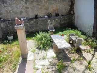 το Μουσείο του Χρήστου Καπράλου στην Αίγινα