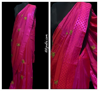 pink_soft_saree_nepal