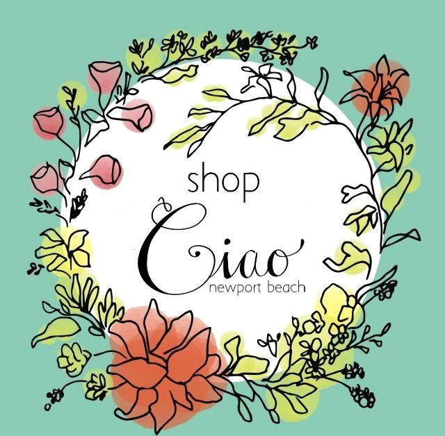 shop ciao newport beach