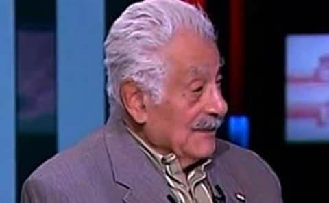 """وفاة اللواء أ.ح بحري محمد يسري قنديل رئيس شعبة الاستطلاع البحري """"المخابرات البحرية"""" سابقا"""