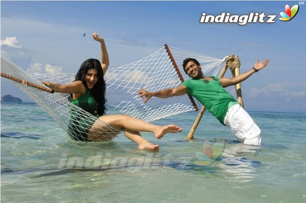 521 Entertainment World: 521 Entertainment World: 7AM Arivu Movie Stills