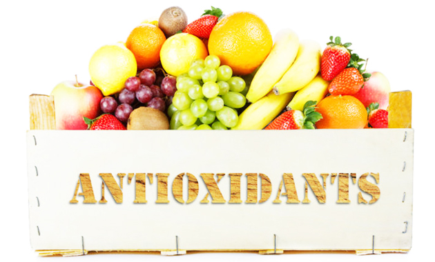 11 Jenis Antioksidan Yang Dapat Menghambat Proses Penuaan Dini