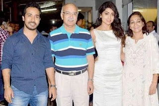 Shriya Saran Family Husband Parents children's Marriage Photos