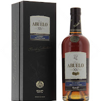 Abuelo – 15 ans – Tawny Port cask finish – 40%