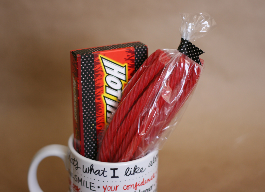 Diy Sharpie Mug Valentine Gift My Sisters Suitcase Packed With