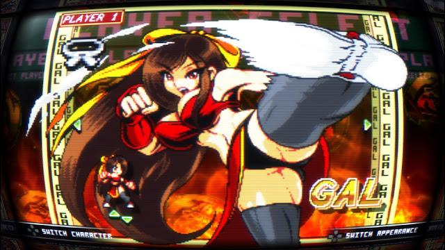 Fight'N Rage - PC Full - [Multi2] - Captura 1