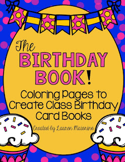 https://www.teacherspayteachers.com/Product/The-Birthday-Book-Coloring-Pages-to-Make-Class-Birthday-Card-Books-2198360