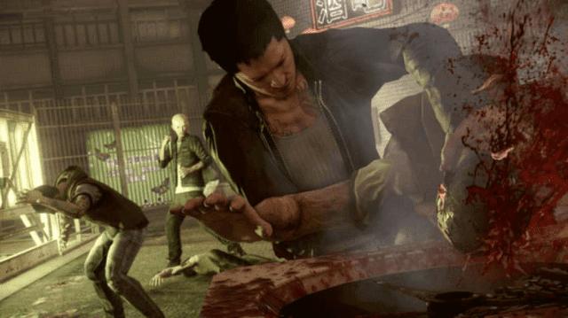 Sleeping Dogs memiliki gameplay yang sadis dan penuh darah