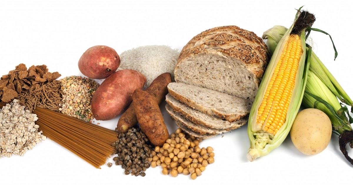 Por qu nunca hay que dejar de tomar hidratos de carbono - Que hay que cenar para adelgazar ...