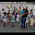 Baile do Pastoril Abrilhanta Fim de Tarde em Macajuba