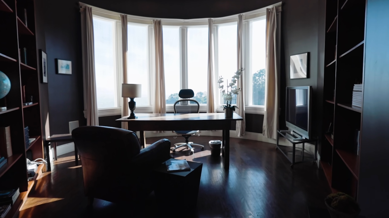 35 Photos vs. 2462 Solar Dr, Los Angeles Mansion Interior Design Tour