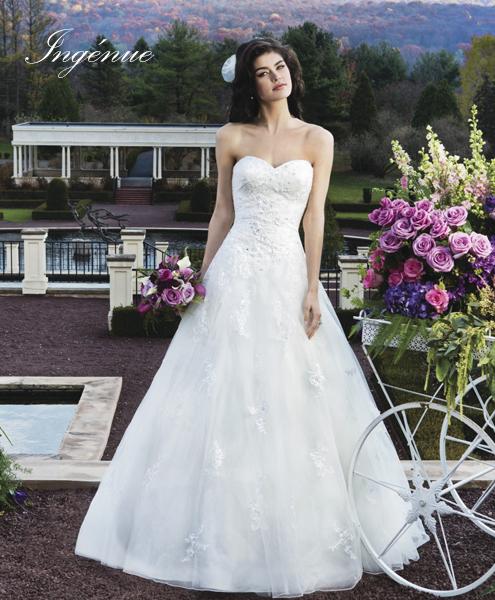 vestidos de casamientos sencillos