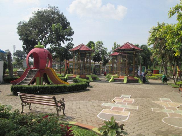 Taman Balita Binjai