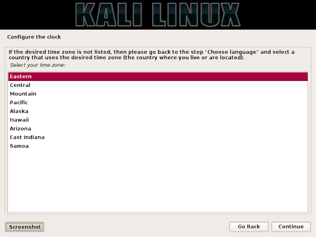 Membuat Dual Boot Kali Linux 2.0 Dengan Windows 64bit