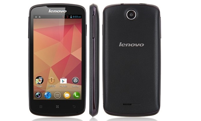 Cara Flashing Lenovo A630 100% Sukses Mati total / Bootloop