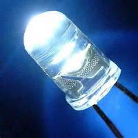 Son bombillos, y sirven para alumbrar, en los circuitos pueden servir con el fin de iluminar, o emitir señales ya sea para un receptor humano, o un componente electrónico dotado con un sensor