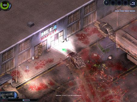 Alien Shooter 2 Reloaded Free Download