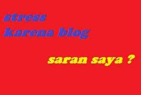 Tips Cari Penghasilan dari Internet dari blog Pahami dulu baru Melangkah