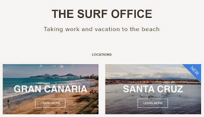 The Surf Office Coworking