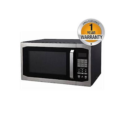 best microwave under 7k in Kenya