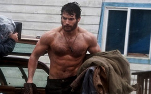 "The Randy Report: New Superman ""Man Of Steel"" races to new ..."