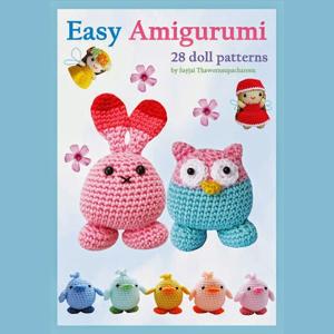 Fairy Amigurumi Doll - Free Crochet Pattern - Stella's Yarn Universe   300x300