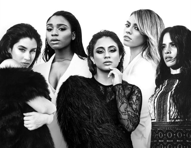 """Fifth Harmony cambia la fecha de lanzamiento del álbum """"7/27""""."""