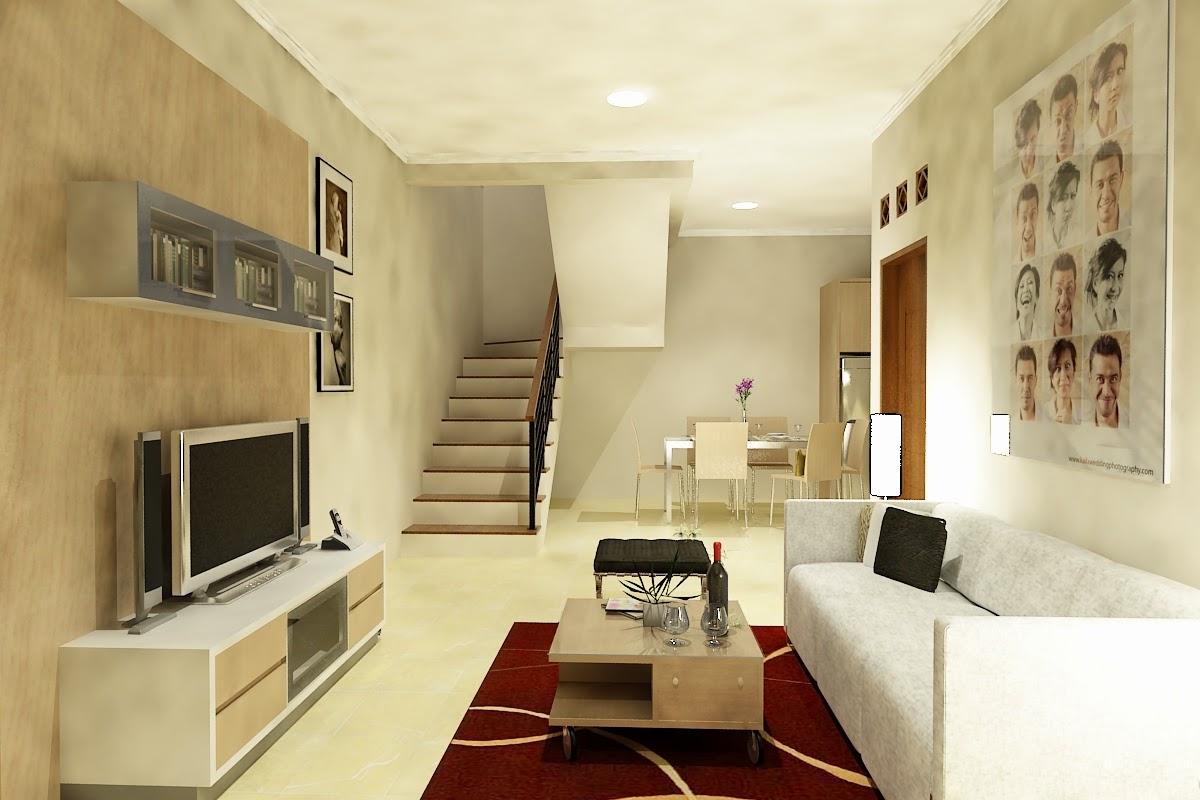 Kumpulan Contoh Desain Interior Rumah Minimalis Modern Kumpulan