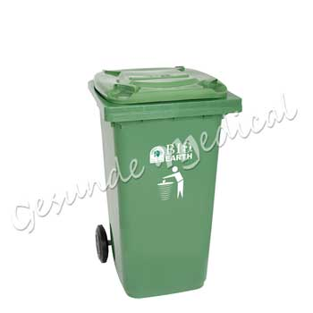 agen tempat sampah ukuran 180 liter