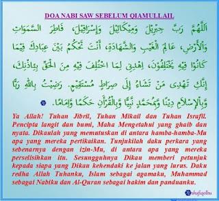 Amalan Untuk Mendapatkan Lailatul Qadar