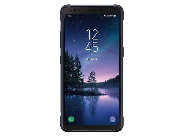 Samsung Galaxy S8 Active Specifications - Inetversal
