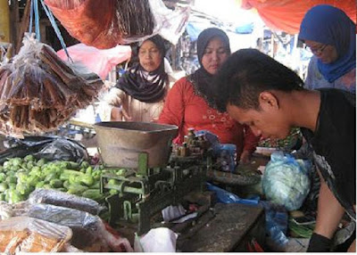 Hindari Spekulasi Harga Jelang Ramadhan, Pedagang Minta Dinas Terkait Terjun Kelapangan