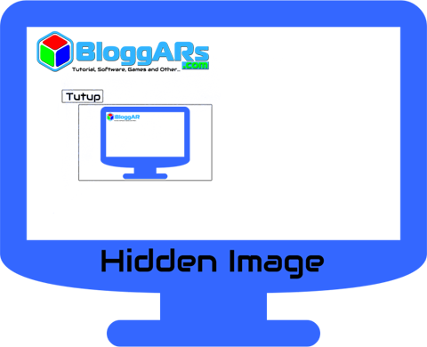 Cara Menyembunyikan Gambar pada Postingan Blog