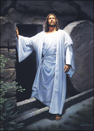 Witness Of The Resurrection Power