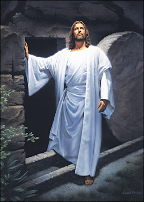 Witness Of The Resurrection Power Of Jesus Christ Cool