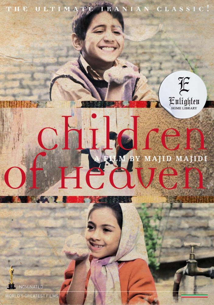 download film children of heaven 1997 sub indo download