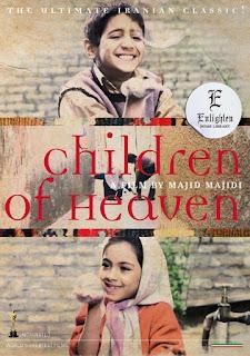 Download Film The Children Of Heaven 1997