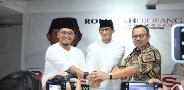 Dahnil: Indonesia Butuh Pemimpin Kuat dan Bisa Memimpin