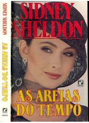 Resenha As Areias do Tempo - Sidney Sheldon