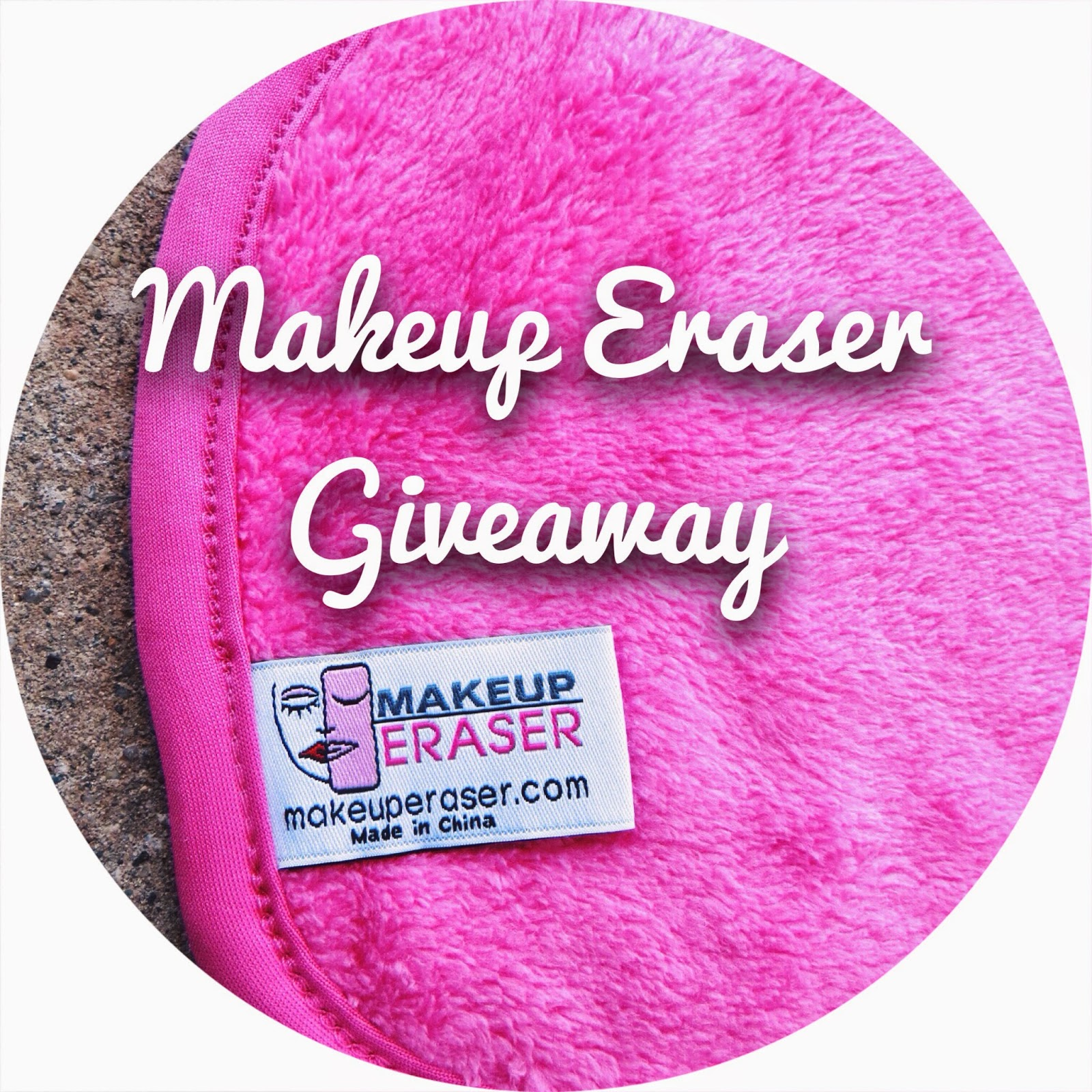 makeup eraser giveaway, clean my face, younique giveaway, makeup remover giveaway, beauty giveaway, sweepstakes, contest, win it, freebie, freebie friday