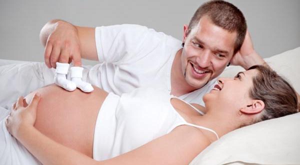 Suami Wajib Tahu Begini Cara Memanjakan Istri yang Sedang Hamil