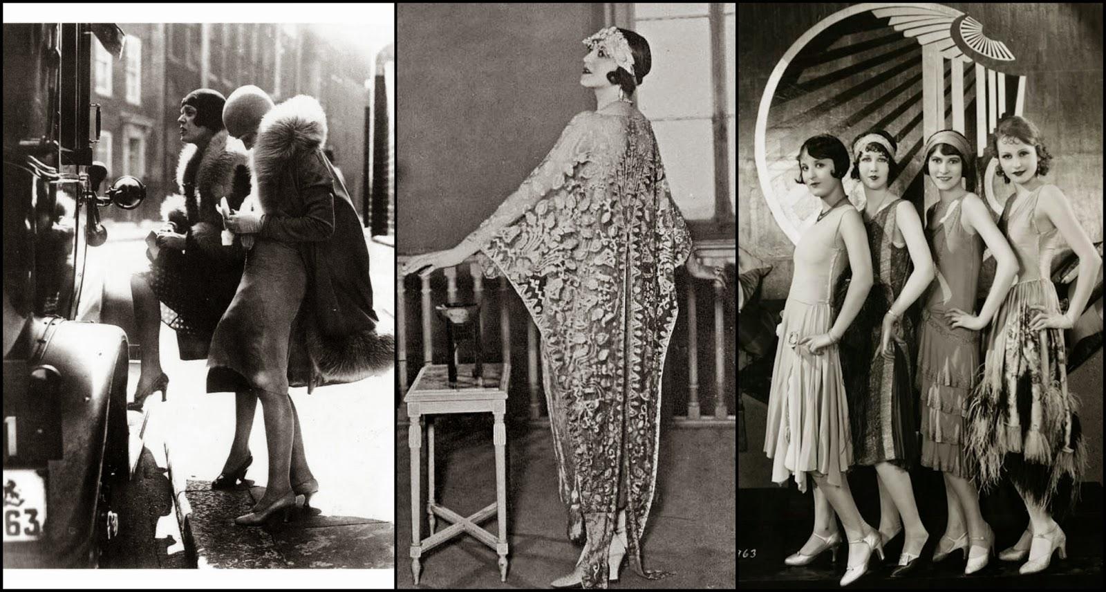 a8d509c00e6 Η εξέλιξη της μόδας από το 1900 έως και σήμερα μέσα από φωτογραφίες και  βίντεο!
