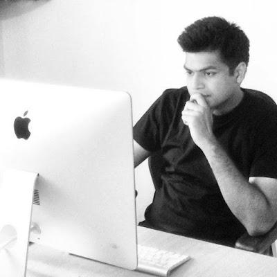 Aman Shrivastav - CEO, Founder, Owner ShoutGoals